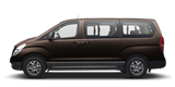 HYUNDAI H-1 Travel (TQ)